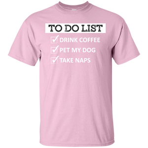Limited Edition - To Do List