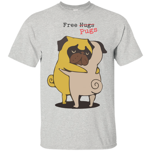 Limited Edition - Free Pugs 2