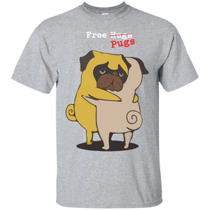 Limited Edition - Free Hugs
