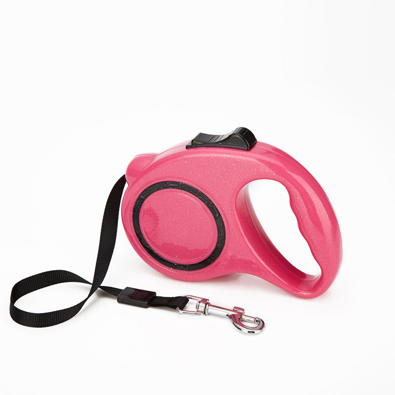 Retractable Dog Leash - 3-5m