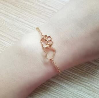 'Always In My Heart' Bracelet
