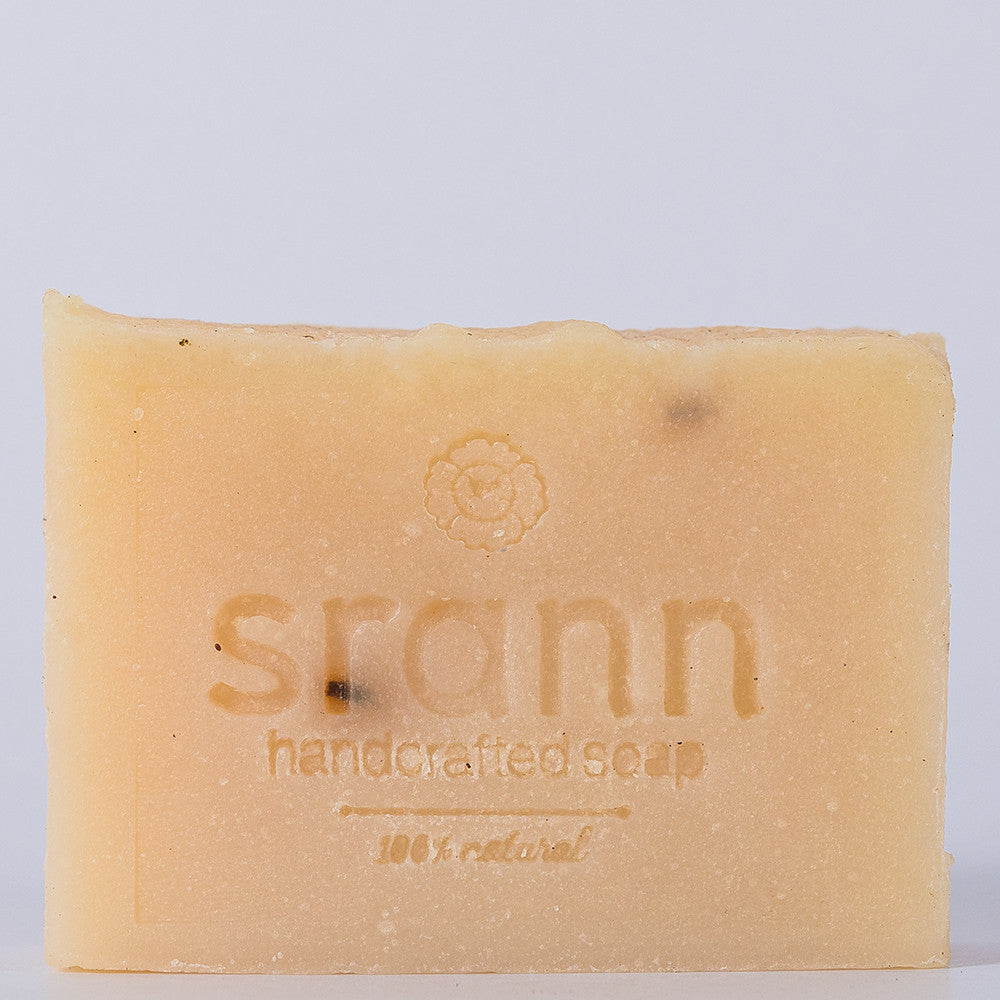 BS24: Scented TURMERIC Soap
