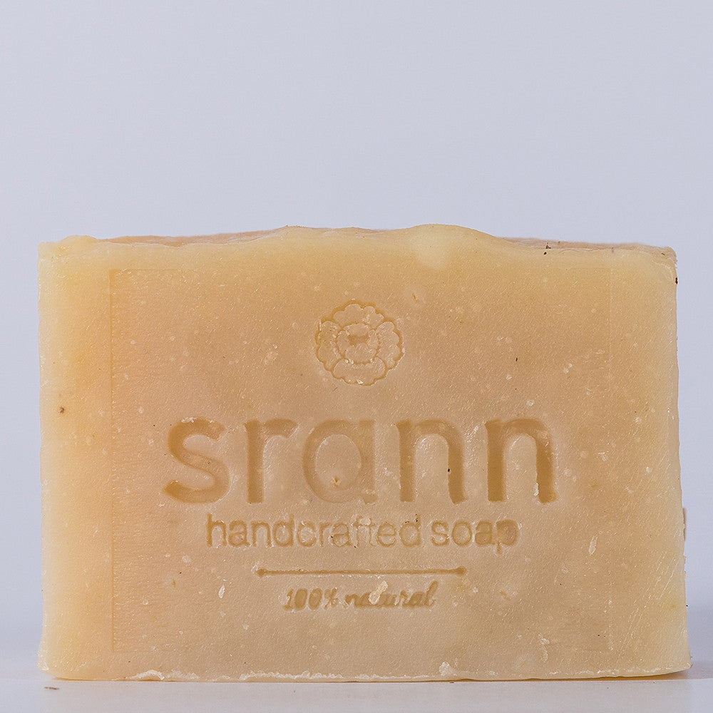 BS15: Unscented PHLAI Soap