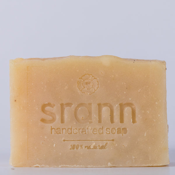 BS23: Scented GINGER Soap - SRANN