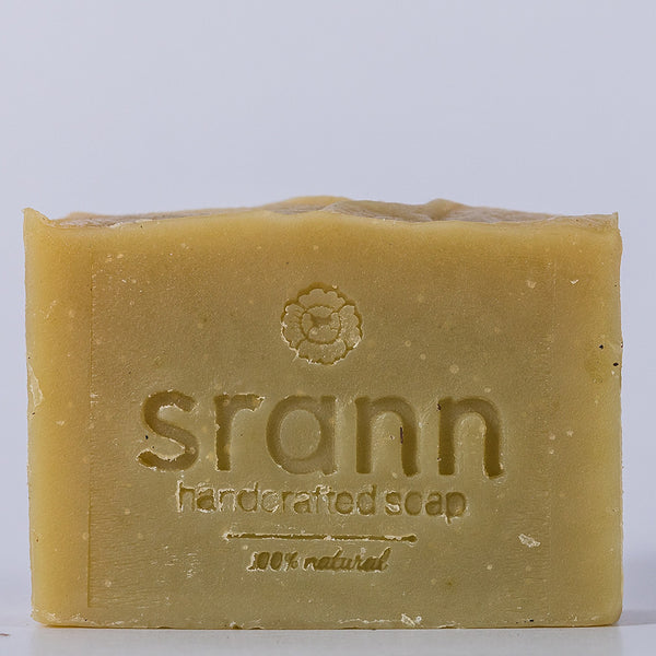 BS20: Scented PEPPERMINT Soap - SRANN