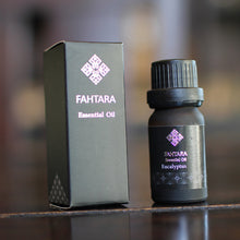 Fahtara Natural Eucalyptus Essential Oil