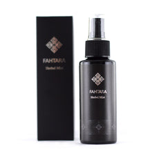 Fahtara Herbal Mist Body Spray