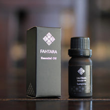 Fahtara Natural Essential Oil Blend 'Lampang'