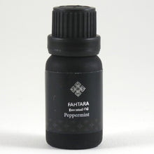 Fahtara Natural Peppermint Essential Oil