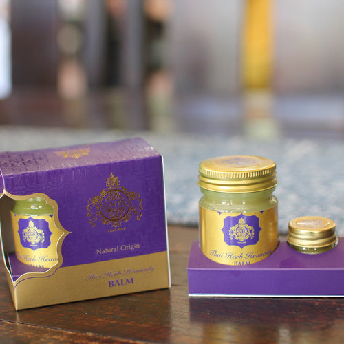 Mantra Thai Herb Heavenly Balm