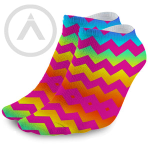 Chevron color
