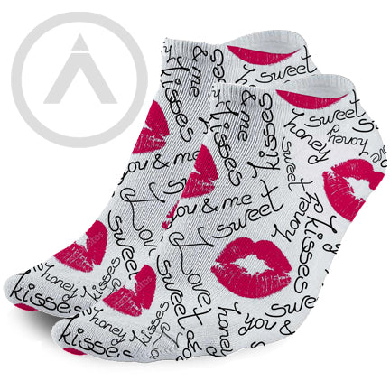Kissing Sock