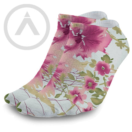 Blooming Ankle