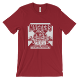 He-man's Eternia Fitness T-Shirt