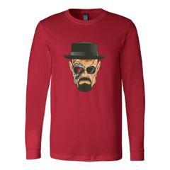 Heisenator - Long sleeve