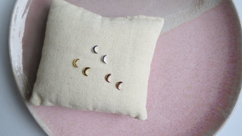 Little Moon Earrings