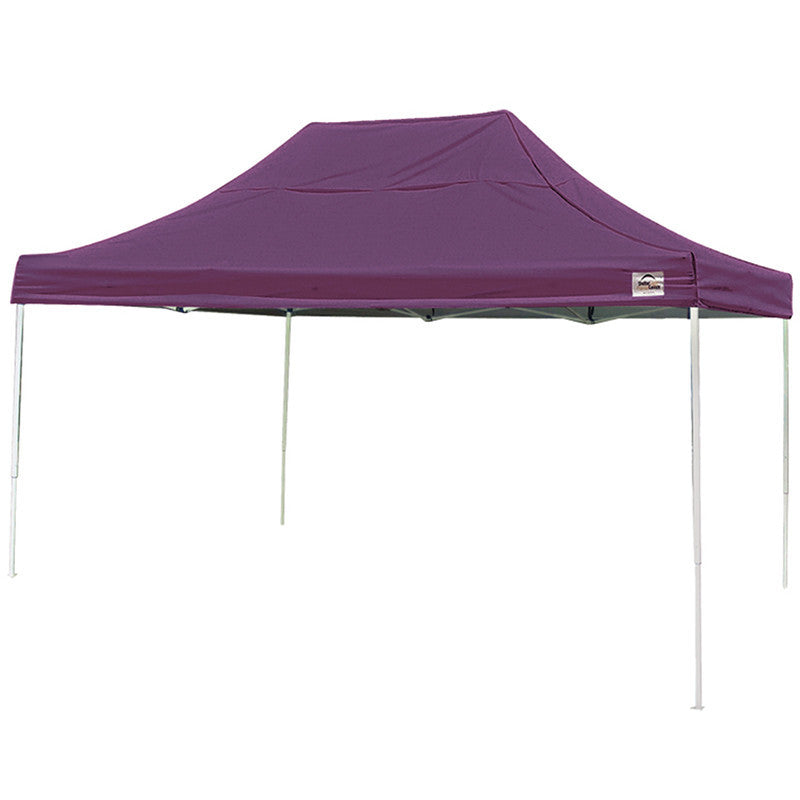 10 Ft. W x 15 Ft. D Straight Leg Pop-up Canopy - Canopy - Shop Patios