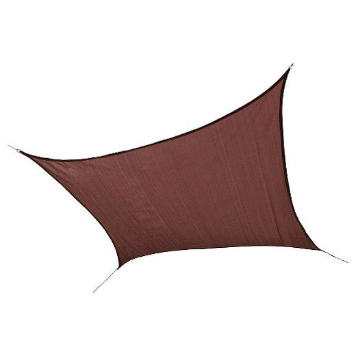 12 ft. / 3,7 m Square Shade Sail - 230 gsm