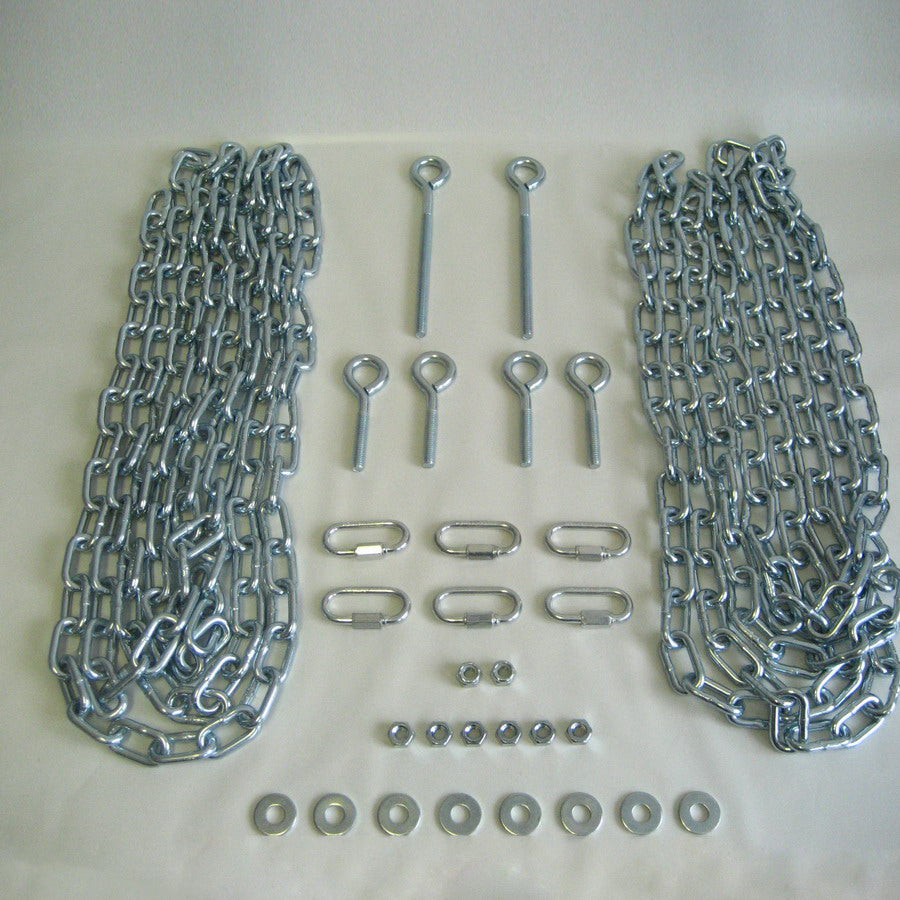 34 pc. Swing Hardware Kit