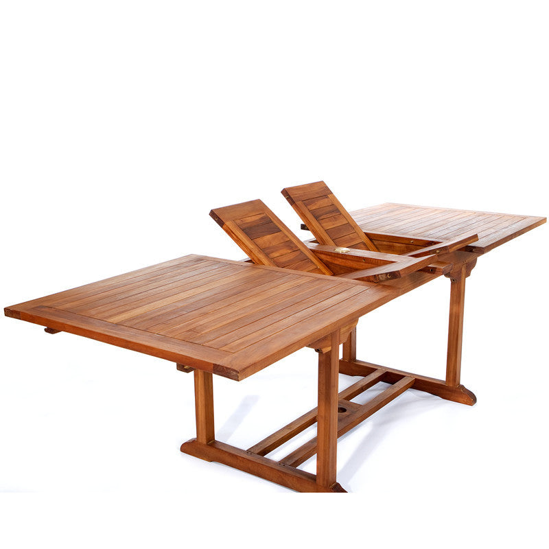 All Things Cedar 7 Piece Dining Set - Outdoor Dining Sets - Shop Patios