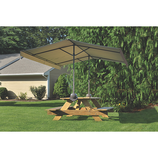 ... ShelterLogic Tilt Mount Quick Cl& Canopy - Shade - Shop Patios  sc 1 st  Shop Patios & ShelterLogic Tilt Mount Quick Clamp Canopy u2013 Shop Patios