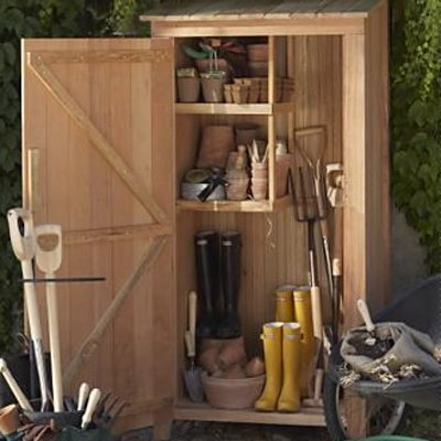 34-in Garden Hutch - Garden - Shop Patios