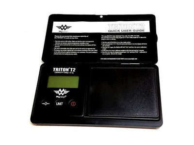 My Weigh Triton T2 Scale