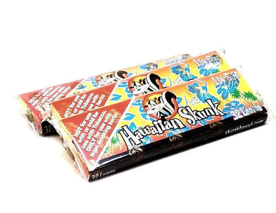 Skunk Hawaiin Flavored 1 1/4 Rolling Papers