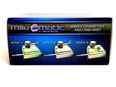 Mikromatic Cigarette Machine by Top-O-Matic