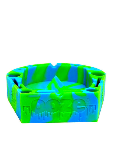 Ooze Silicone Banger Ashtray