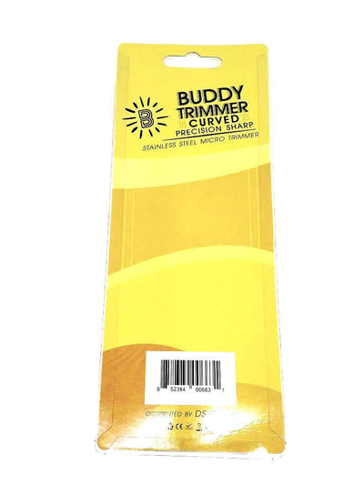 Buddy Trimmer Curved Precision Trimmer