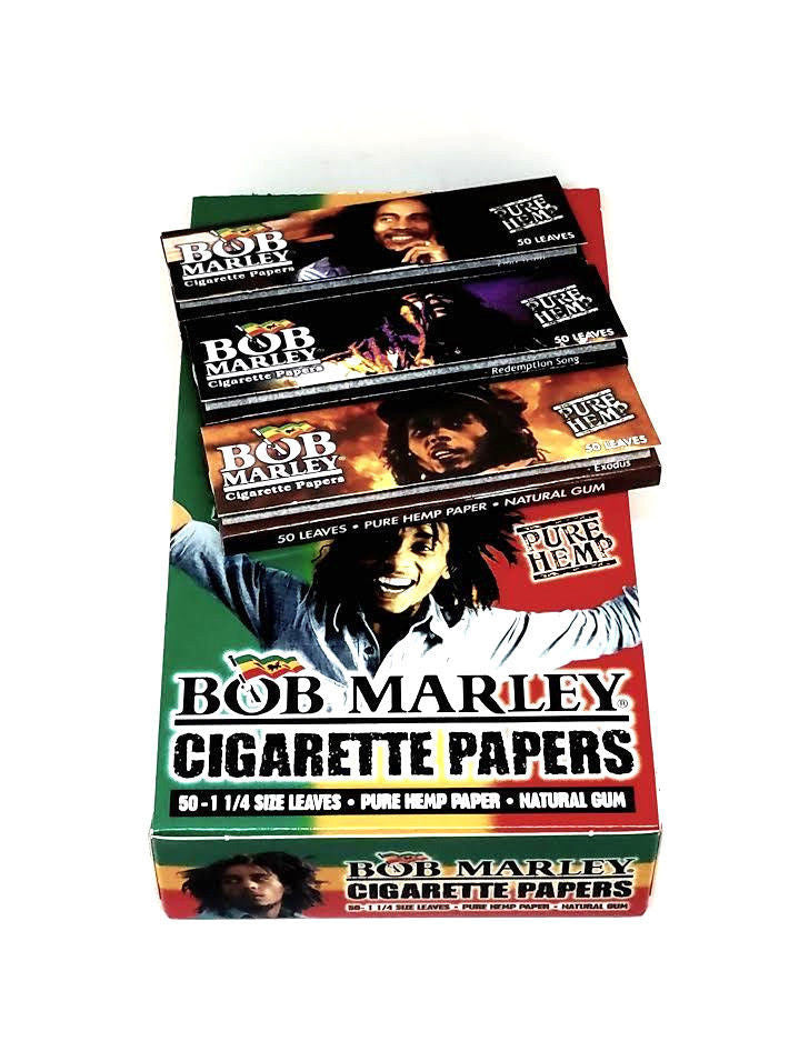 Bob Marley Rolling Papers 1 1/4