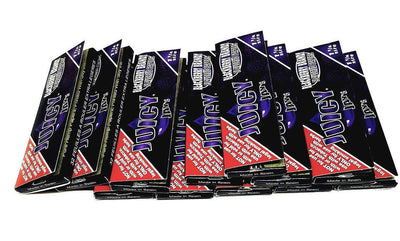 Juicy Blackberry Brandy Flavored Rolling Papers 1 1/4 Size