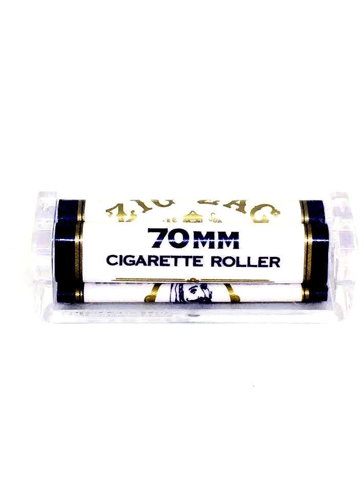 Zig Zag Regular Rolling Machine 70mm