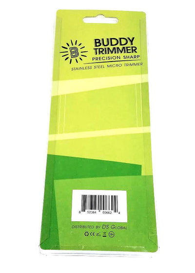Buddy Trimmer Straight Precision Trimmer