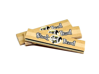Skunk Brand King Size Slim Rolling Papers