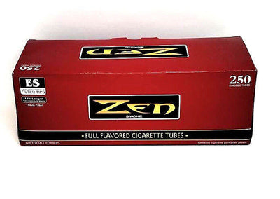 Zen Full Flavor KING Tubes