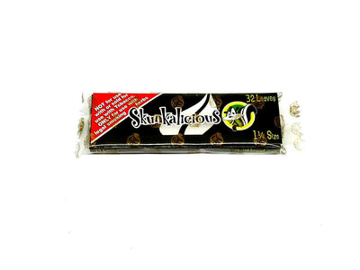 Skunk Skunkalicious Sweet Flavored 1 1/4 Rolling Papers