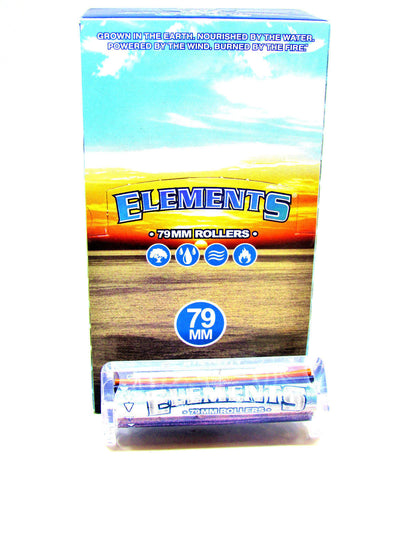 Elements Roller Rolling Machine 79MM