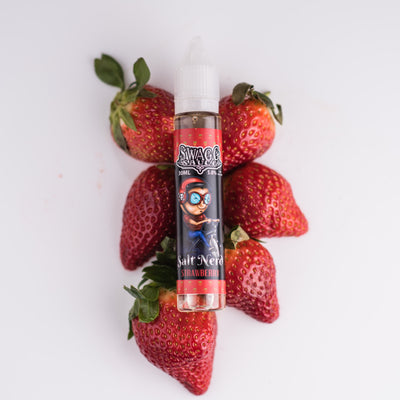Smok Rolo Badge Starter Kit / Swagg Sauce Salt Nerd Nicotine 30ML 50MG Combo