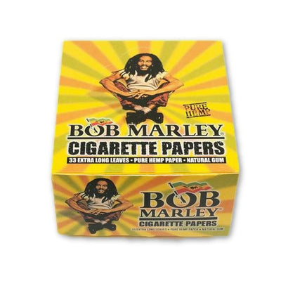 Bob Marley Rolling Papers King Size