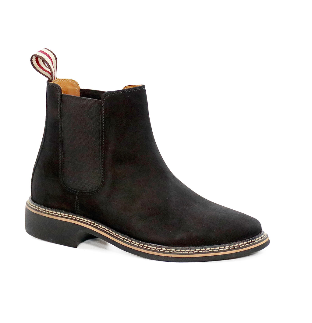 DE WULF Footwear, women Chelsea boots, leather boots for women, comfortable boots women, women black boots, winter boots women