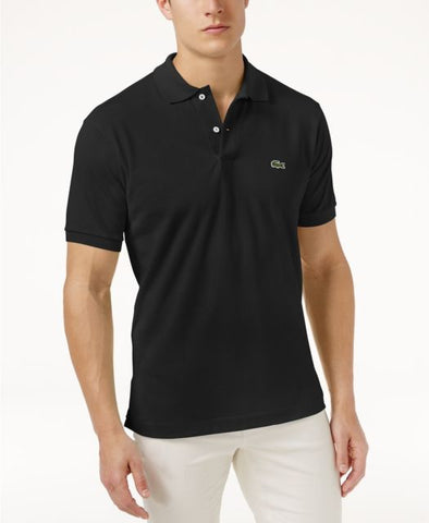black polo men
