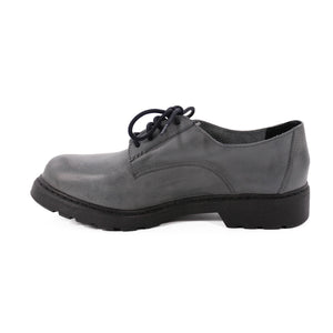 Women's (Delia) Lava Black Designer Shoes by Bernard DE WULF®