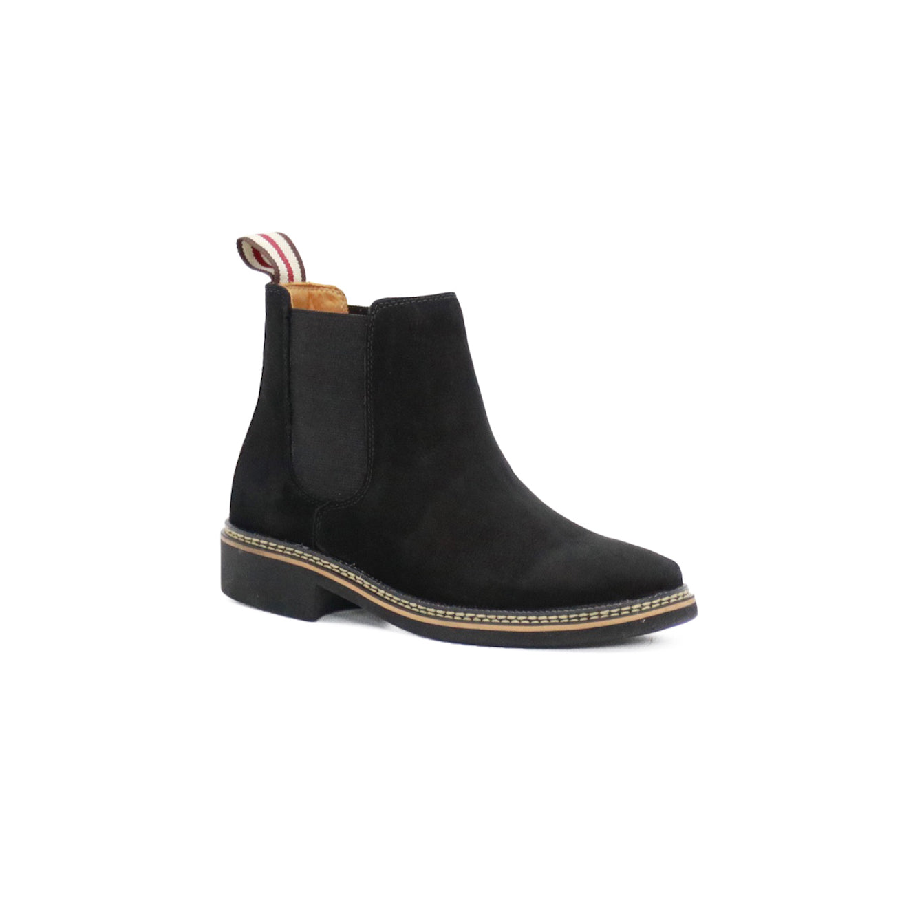 DE WULF Footwear, Kids chelsea boots, kids boots, kids black boots, kids winter shoes, kids shoes