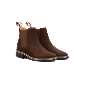 DE WULF Footwear, Kids chelsea boots, kids boots, kids brown boots, kids winter shoes, kids shoes
