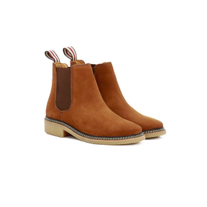 DE WULF Footwear, Kids chelsea boots, kids boots, kids rust boots, kids winter shoes, kids shoes