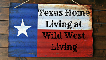 Texas Home Living