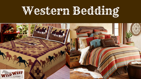 Why Not Spice Up Your Western Bedroom With Some Beautiful Western Bedding?  Wild West Living Is Proud To Carry Bedding With Many Different Colors And  ...