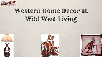 Western Home Décor
